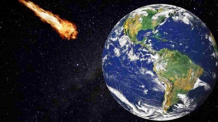 15 Ramadhan Datangnya Kiamat Dikaitkan Fenomena Asteroid