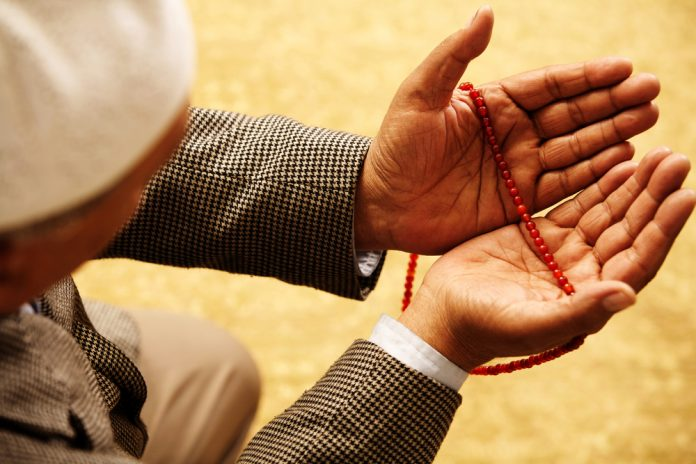 Masuknya Khalifah Umar Bin Khattab Dalam Sejarah Islam