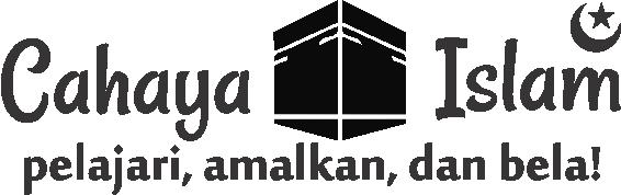 Cahaya Islam Website Terlengkap Tentang Islam yang Benar