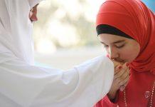 kisah alqomah dan orang tua