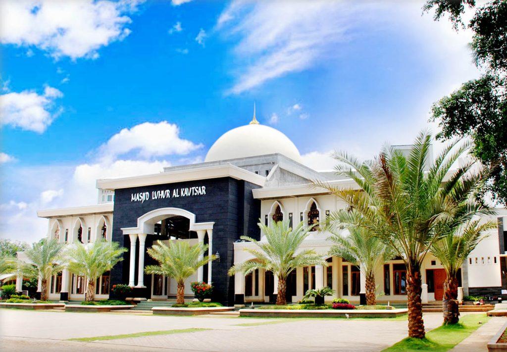 masjid-al-kautsar-cirebon