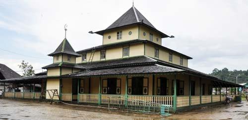 masjid-sirotol-mustaqim