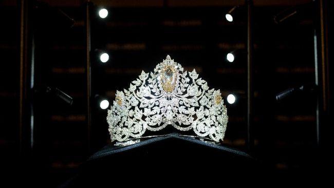 Miss Grand Internasional 2020