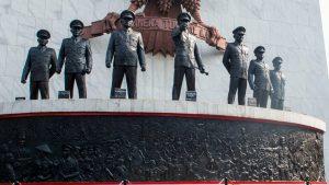7 Pahlawan Revolusi Yang Gugur Dalam Peristiwa G30S PKI