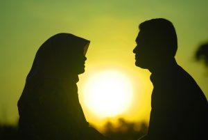 Abimana Aryasatya Ceritakan Alasan Setia dan Ini Ciri Kesetiaan Menurut Islam