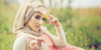 pasar kecantikan dan ketampanan di surga