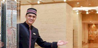 Kajian Islam Mengenai Adab Menerima dan Memulyakan Tamu
