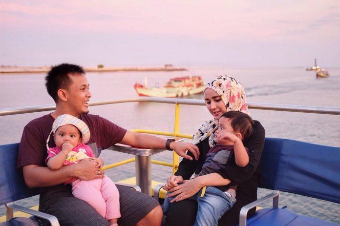 anak, istri dan harta benda