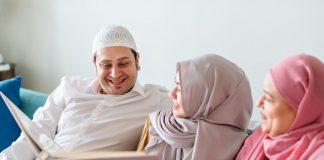 Agar Mempermudah Pernikahan Anaknya (Kajian Islam Khusus Orang Tua)