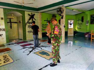 Aksi Vandalisme Tempat Ibadah dan Hukumnya Dalam Islam