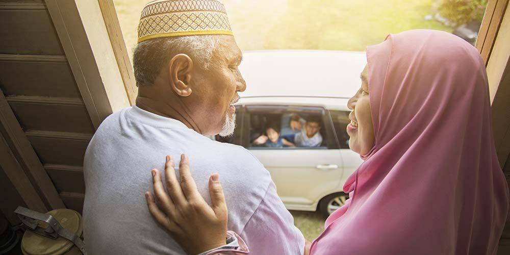 Anak Gugat Orang Tua di Salatiga Berakhir Musyawarah