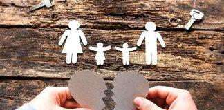 Angka Perceraian 1