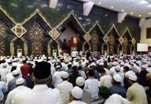 Apakah Warga LDII Tidak Mau Shalat Selain Di Masjid LDII?