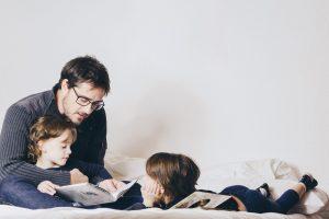 Ayah Dalam Islam dan Kewajibannya Dalam Keluarga