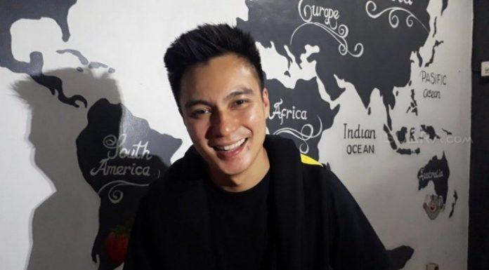 Baim Wong Mengaku Tidak Dendam dan Memaafkan Lebih Baik Daripada Dendam