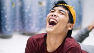 Bintang Emon Difitnah Kecanduan Narkoba