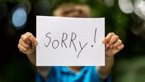 Budaya Idul Fitri Untuk Saling Meminta Maaf dan Ini Termasuk Anjuran Agama