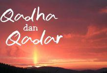 Ceramah Agama: Apa sih Bedanya Qodho dan Qodar?
