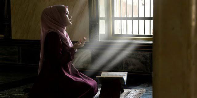 Ceramah Agama Penebusan Dosa dengan Ikhlas Menerima Cobaan dari Allah