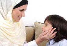 Ciri Seorang Anak Yang Beruntung Menurut Islam