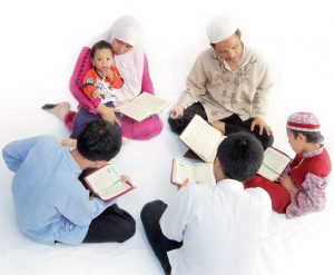 Citra Kirana Melahirkan Anak Pertama dan Didik Anak Dengan Biasakan Baca Al Quran