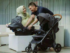 Citra Kirana Melahirkan Anak Pertamanya