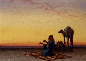 Doa Nabi Yaqub AS