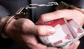 Dugaan Uang Korupsi 2