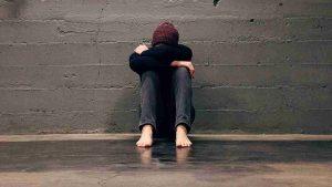 Gadis dibully dan Ini Bahaya Tindakan Bullying