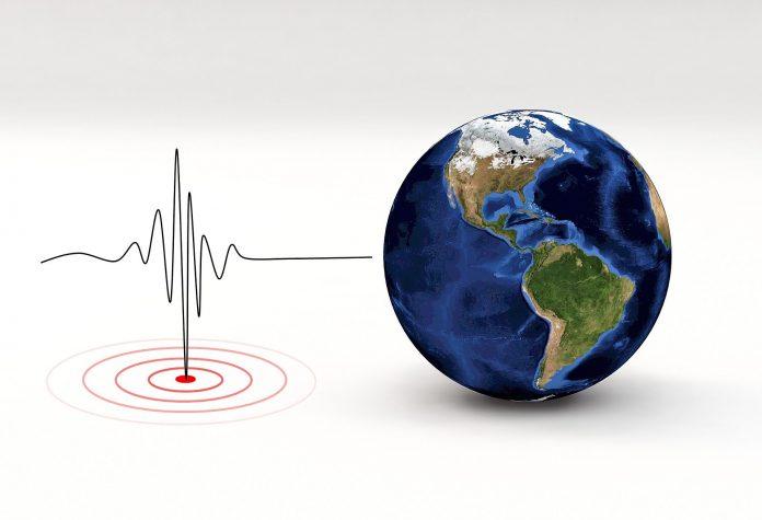 Gempa Hari Ini 2020 Apakah Teguran Allah