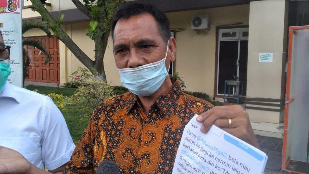 Guru Besar USU Prof Henuk 3
