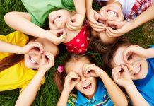 Hari Anak Sedunia dan Begini Kasih Sayang Kepada Anak
