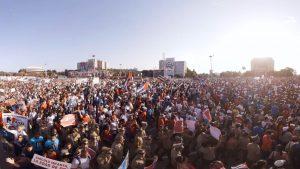 Hari Buruh 1 Mei Biasanya Dengan Aksi Demo