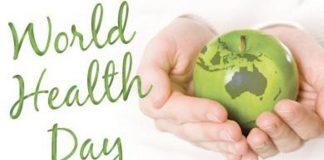 Hari Kesehatan Dunia 1