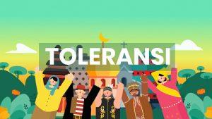 Hari Toleransi Internasional dan Sikap Toleransi Dalam Islam