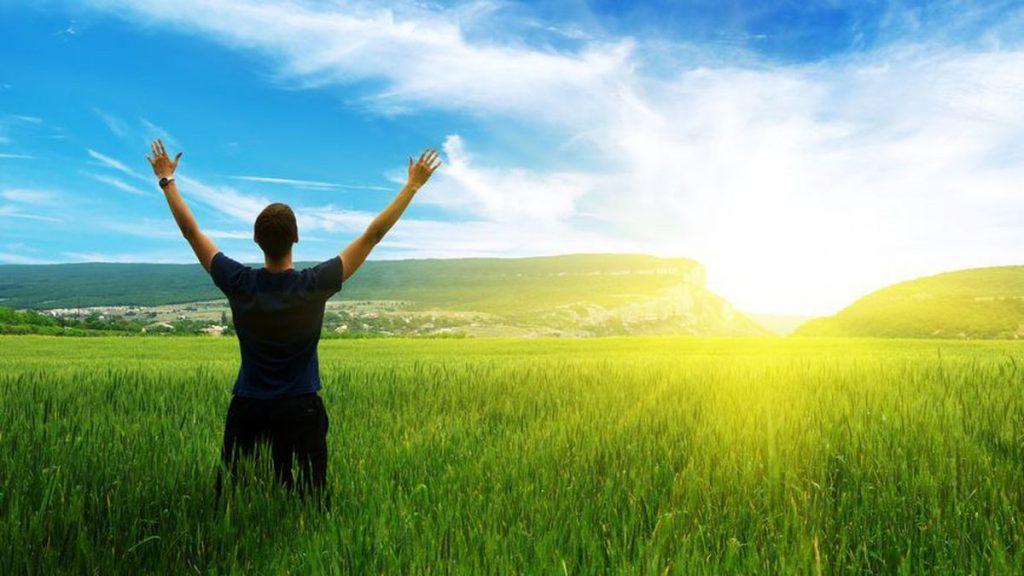 Hati Yang Bahagia dan Yang Perlu Dilakukan