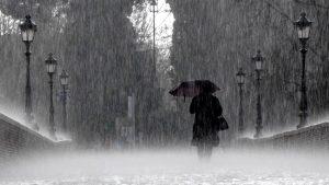 Hujan Turun Menurut Pandangan Islam
