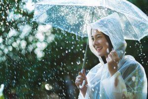 Hujan Turun dan Penyebab Allah Turunkannya Hujan Bagi Kaum Muslimin