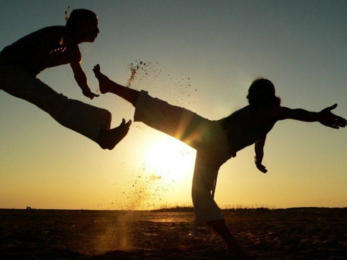 kajian islam tentang bela diri
