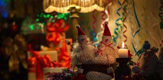 Hukum Ucapan Natal Bagi Muslimin
