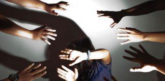 Ibrahim Malik Pelaku Pelecehan Seksual