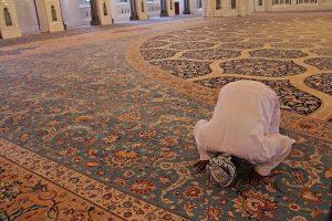 Idul Fitri Tanpa Perayaan Karena Wabah Covid