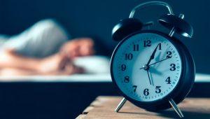 Jelang Ramadhan, Tidur Cukup Jadi Rahasia Tetap Sehat Saat Puasa