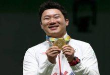 Jin Jong Oh