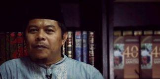 KH. Lutfi Fathullah