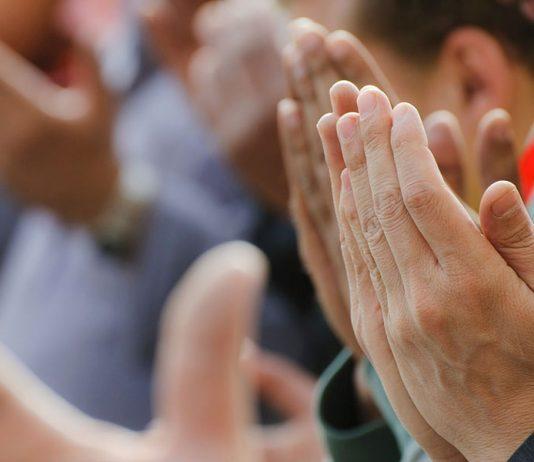 Inilah 6 Langkah Agar Doa Kita Terkabulkan