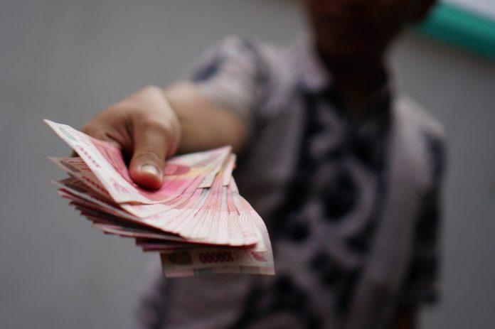 Karyawati Bank di Tegal Gelapkan Dana Hingga 6 Milyar