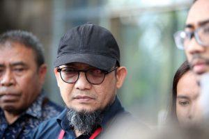 Kasus Novel Baswedan Menuai Sindiran Masyarakat Mengenai Hukuman Pelaku