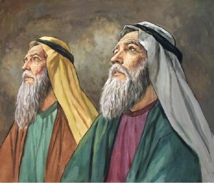 Keajaiban Allah Dalam Kisah Nabi Zakaria Cahaya Islam