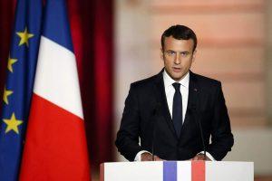 Kecaman Terhadap Prancis Usai Hina Agama Islam
